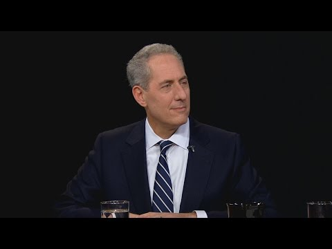 """Michael Froman: """"it could have pretty broad implications"""" (January 26, 2017) 