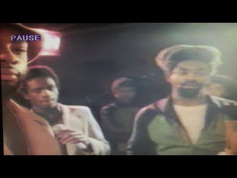 Reading, UK - 1980 : President Sound System / Central Club / Rasta teacher & UK's First Bla