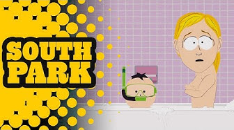 "South Park - Miss Teacher Bangs A Boy - ""NICE"""