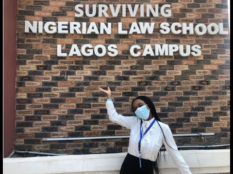 Final days at Nigerian Law school Lagos // How God helped us with Bar Finals // Beach Day!