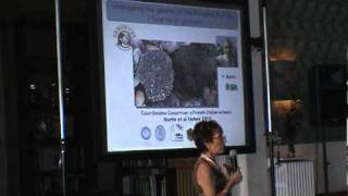 """Truffles, a delicacy for geneticists"" - BioLunch ESOF 2010 - Paola Bonfante"