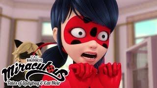Miraculous Ladybug | 🐞 Best Bits Compilation | Ladybug and Cat Noir