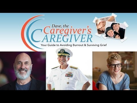 Retired Rear Admiral, Paul Becker, Overcoming Extreme Adversity