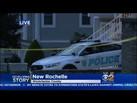 Girl Found Dead In New Rochelle Home