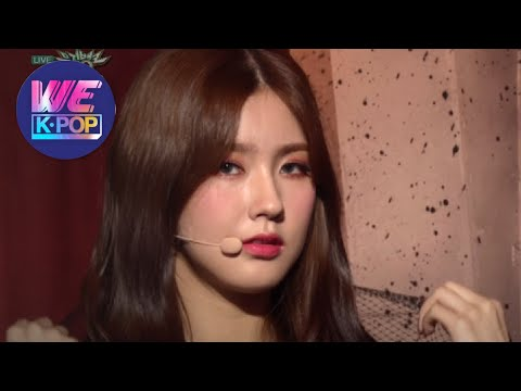 (G)I-DLE - HANN (Alone) | (여자)아이들 - 한 (一) [Music Bank COMEBACK / 2018.08.17] indir