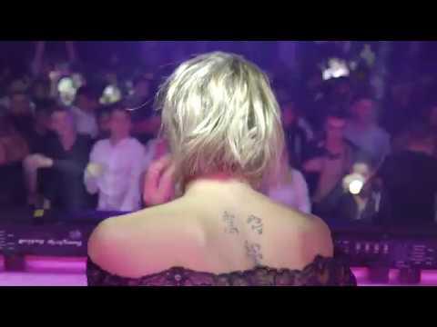 Le bal Masqué de Marc Dorcel - Sexy DJ - Jade Laroche
