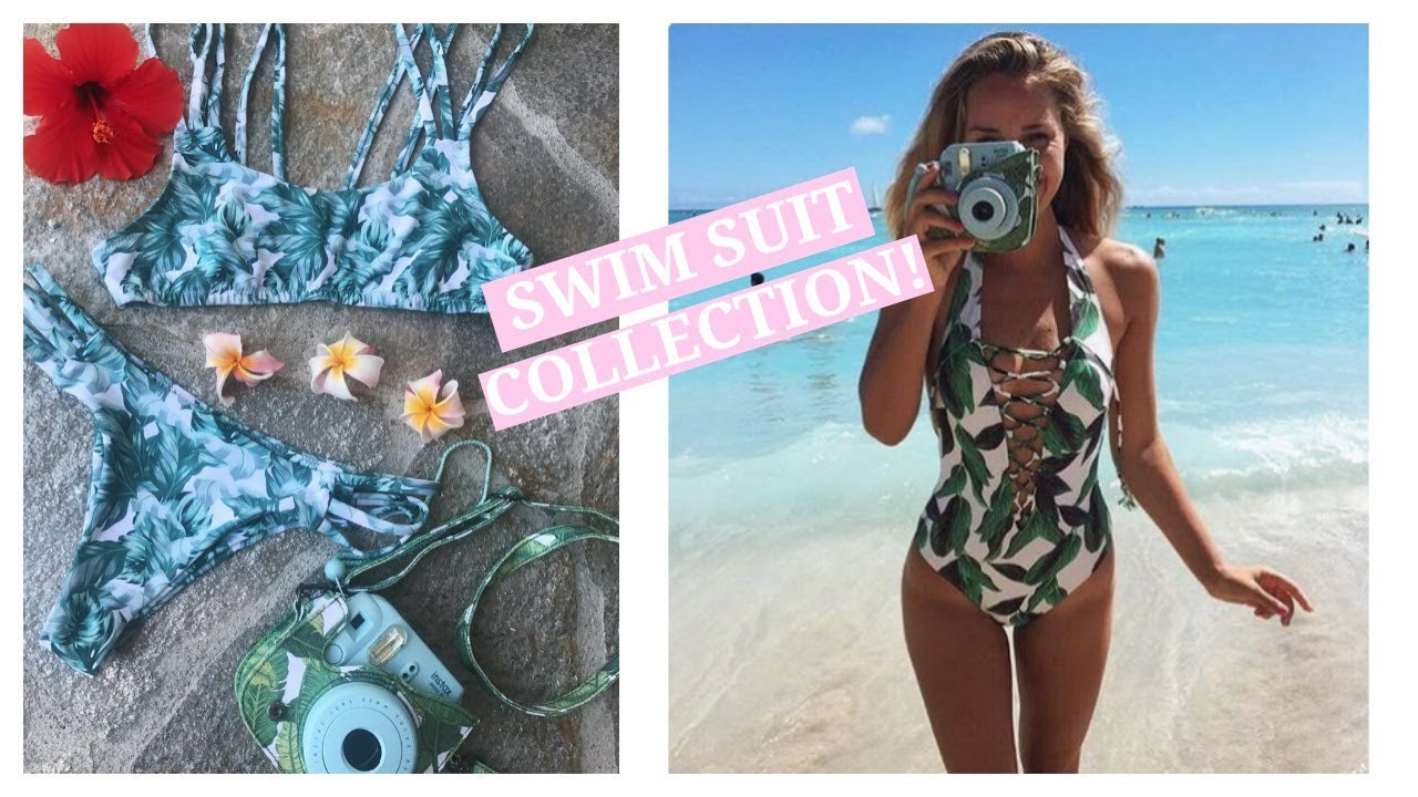 a4f967a05c MY SWIMSUIT COLLECTION