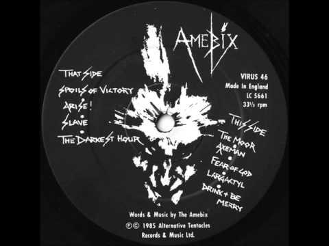 Amebix Lyrics