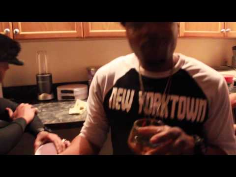 DAP Ft.WHITEHOUSE23rd & GEO-B-LO-Make Me Better Official Video