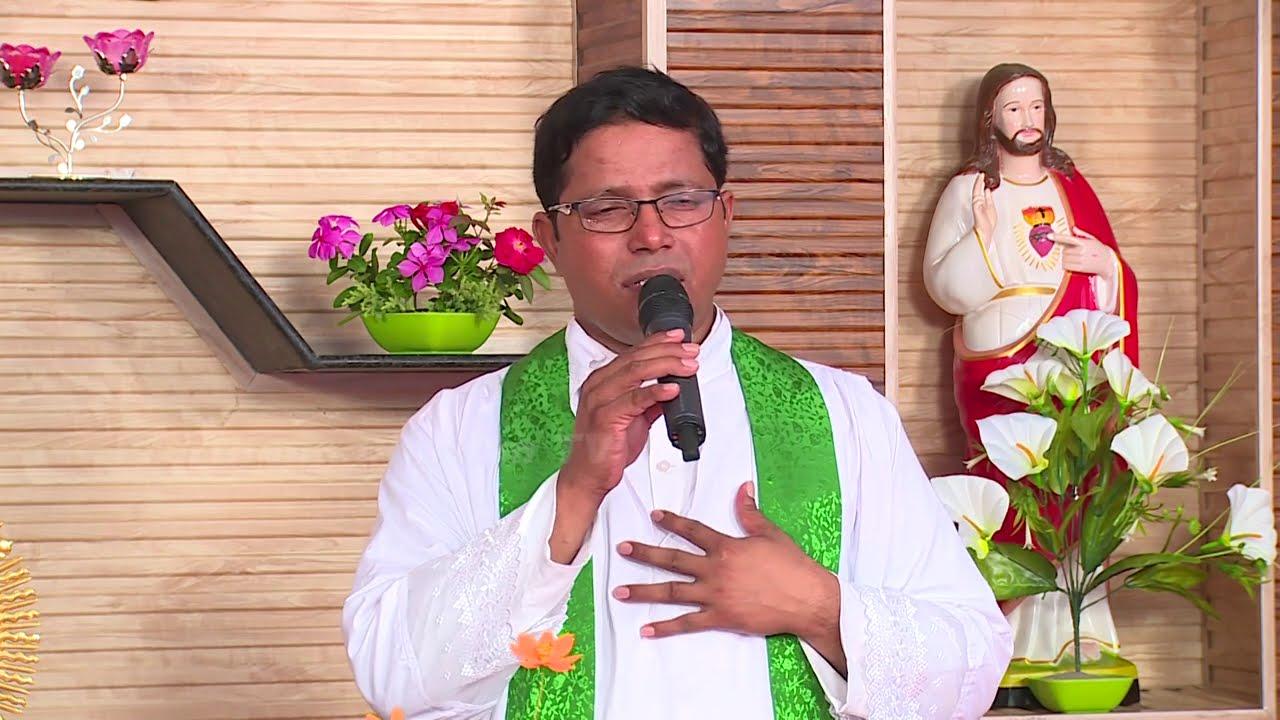 Holy Adoration | पवित्र आराधना | Rev. Fr. Francis Pinto | Anugrah Ashram Sitarganj | Uttarakhand