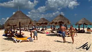 IBEROSTAR Paraíso Lindo -  Riviera Maya, Mexico -  YouTube