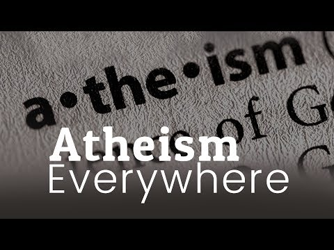 Atheism Everywhere