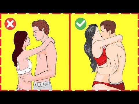 Как сделать женщине очень приятно