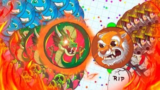 impossible hacked ultra legendary agario vertical linesplitpop new trick most powerful pre split