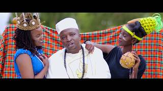 Download Ni Bomba - Zakah Ukoo Flani (ft. Lady-Vee) (OFFICIAL ) MP3 song and Music Video