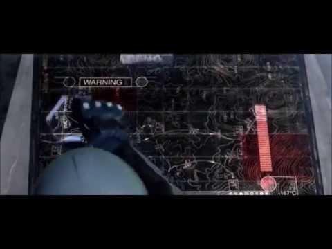 ULTRAVOX- SATELLITE  Alternate Edit * Fan Made)