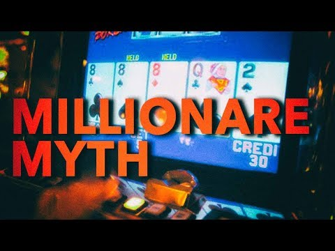 "Myth of the ""Millionaire Gambler"" & Other Lies"