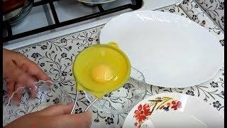 яйцо пашот и как определить свежесть яйца