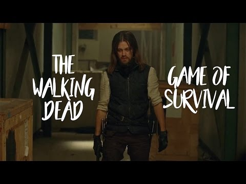 The Walking Dead || Game of Survival