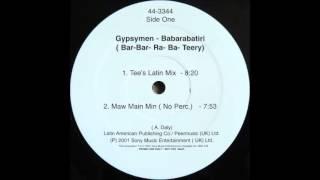 Gypsymen - Babarabatiri (Tee