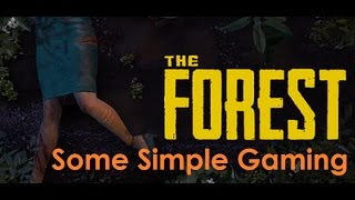 The Forest Gameplay | S1 E2 | Let