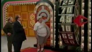 Price is Right -- Showcase showdown -- two $11K winners -- Carey