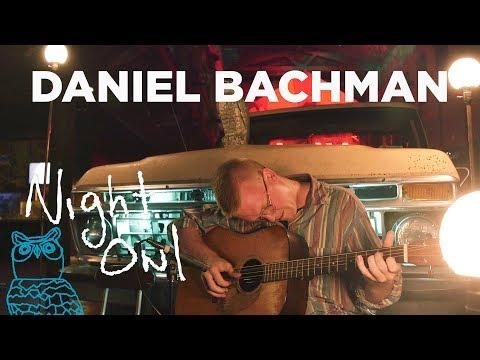 "Daniel Bachman, ""Wine And Peanuts"" Night Owl | NPR Music"