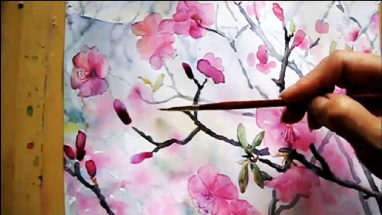 Цветы из лент своими руками: 6 мастер-классов для 40