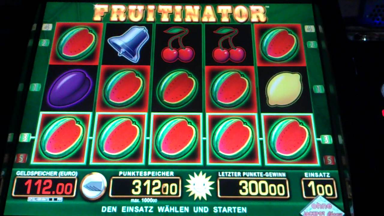 Frutinator