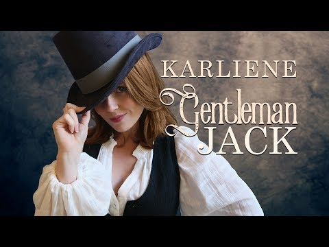 Karliene - Gentleman Jack mp3 indir
