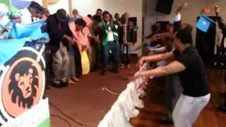 Jubaland youth Organizations event in Minneapolis