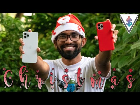 Best Christmas Apps For IPhone 🇱🇰
