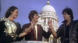 Jungbaaz Aa Gaye Full Song | Jungbaaz | Govinda, Mandakini, Raj Kumar