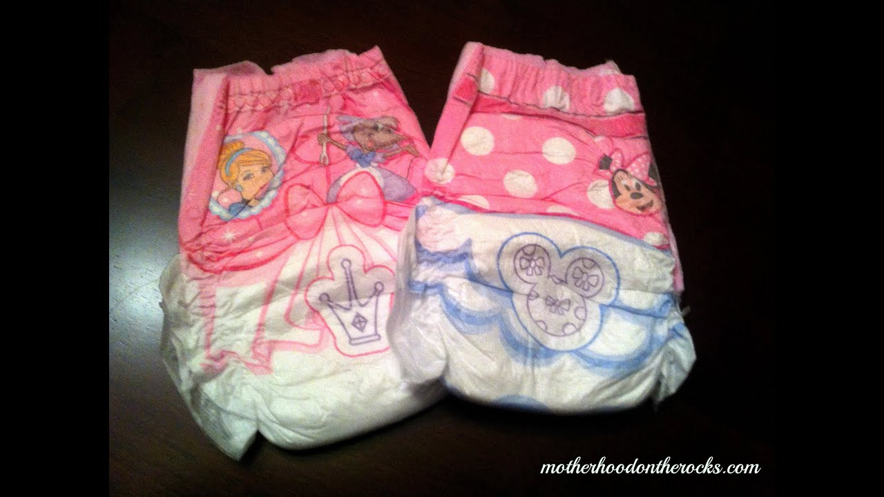Adult night time diapers