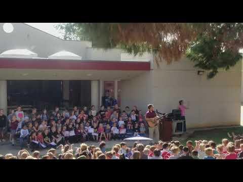 Barnett Elementary School