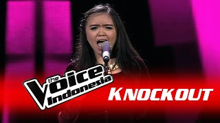 "Fitri Novianti  ""Just Wanna Make Love To You"" 