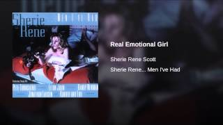 Real Emotional Girl