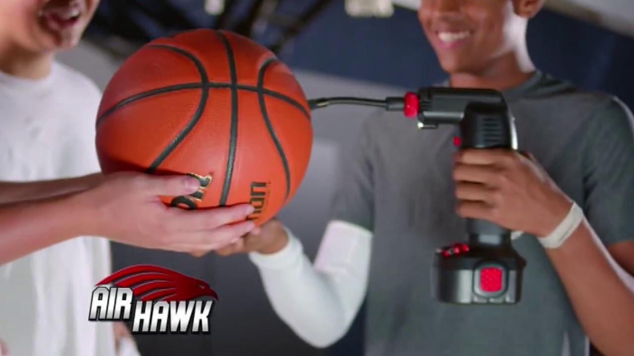 Air Hawk Air Compressor >> Air Hawk Cordless Air Compressor Tv Commercial 2017
