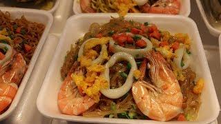 Phuket Street Food: The Best Street Food in Patong. Thai Street Food Night Market Tour