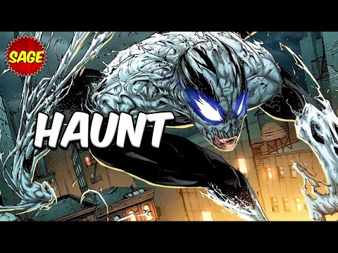 """Who is Image Comics Haunt? Brutal """"2 for 1"""" Special... Very brutal."""