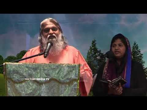 Sadhu Sundar Selvaraj September 26, 2017   Hot New 2017   Sundar Selvaraj Prophecy