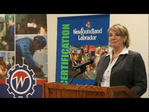 Journeyperson Mentorship Program Helping to Meet Skilled Trades Demand