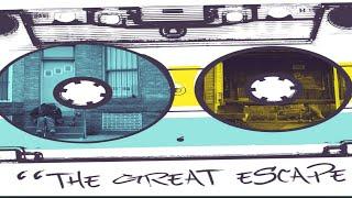 Conway the Machine X Smoke Bulga X Tsu Surf - Great Escape (Prod. By Rush Dee & Jordan Production)