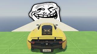 LA MAYOR TROLLEADA A DANIREP - GTA V ONLINE - GTA 5 ONLINE