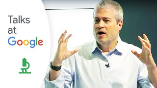 "Matthew Lieberman: ""The Social Brain and the Workplace"" | Talks at Google"