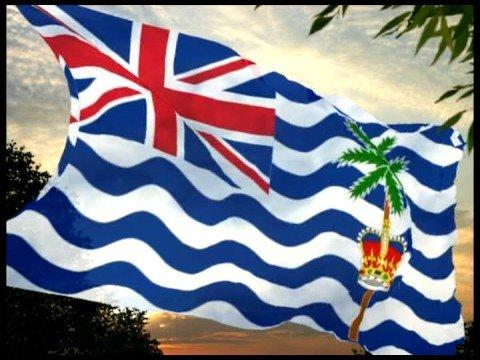 British Indian Ocean Territory/Territorio Británico del Océano Índico