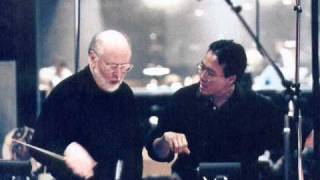 John Williams - Cello Concerto - Yo-Yo Ma 1/4