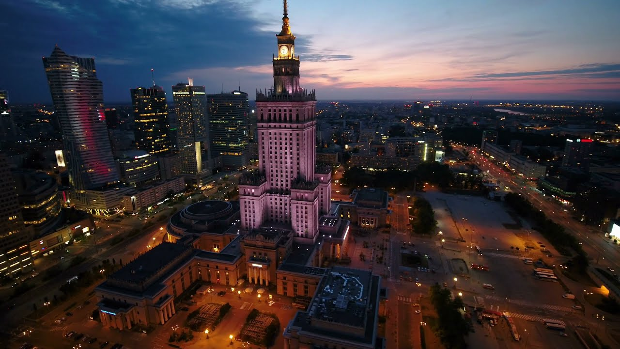 Weekly Polish News Update – Video Version