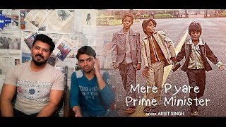 Mere Pyare Prime Minister | Trailer Reaction By Karwae Pakistan Reaction| Rakeysh| March 15th