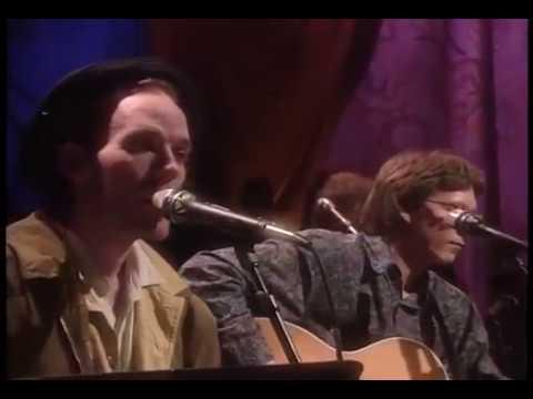 R.E.M. MTV unplugged 1991